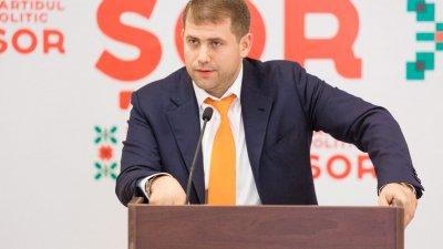 Шор, защищая коллег по партии, не стесняется в выражениях (ВИДЕО)