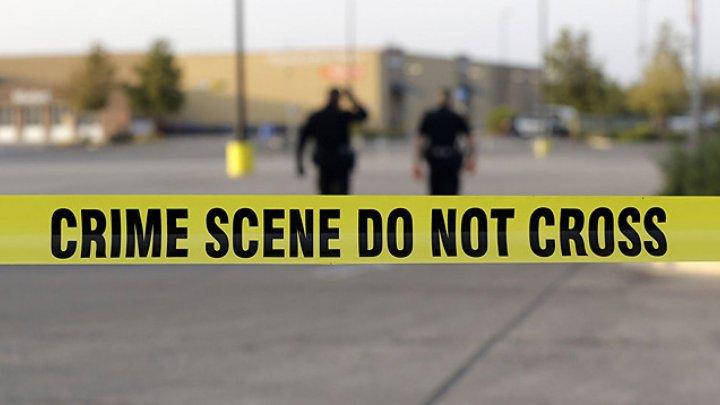 В США полицейские застрелили вооруженного мужчину рядом со школой