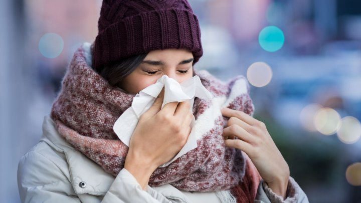 Сезон вирусов открыт: как защититься от гриппа и простуды