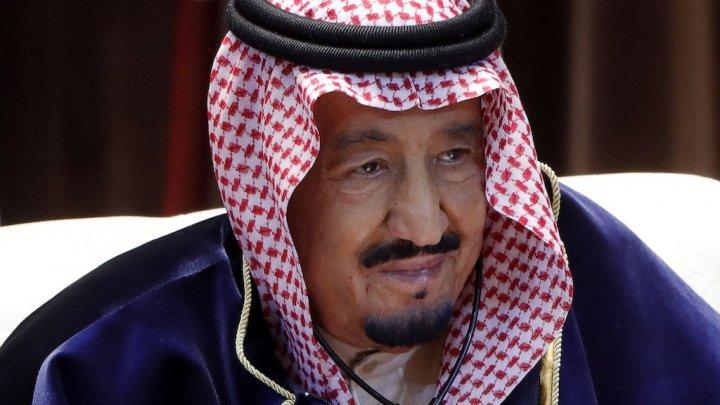 СМИ: Король Саудовской Аравии назначил сына на должность министра энергетики