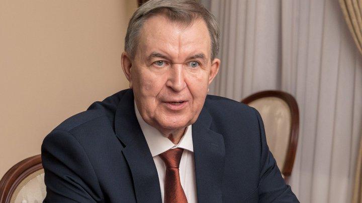 Выступление представителя Приднестровья в ООН возмутило Кишинев