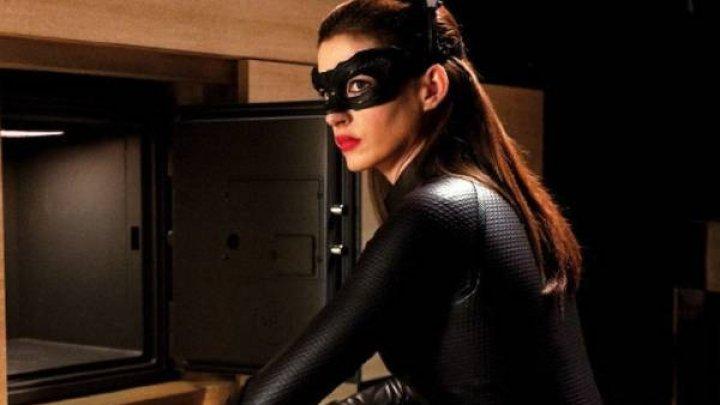 Новой исполнительницей роли Женщины-кошки может стать темнокожая актриса