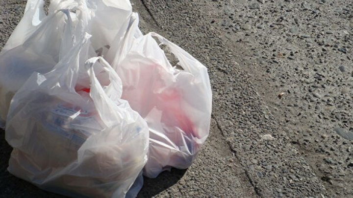 В Германии к 2020 году планируют отказаться от пластиковых пакетов
