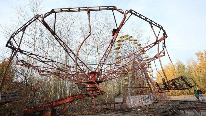 Стало известно, из каких стран туристы чаще всего едут в Чернобыль