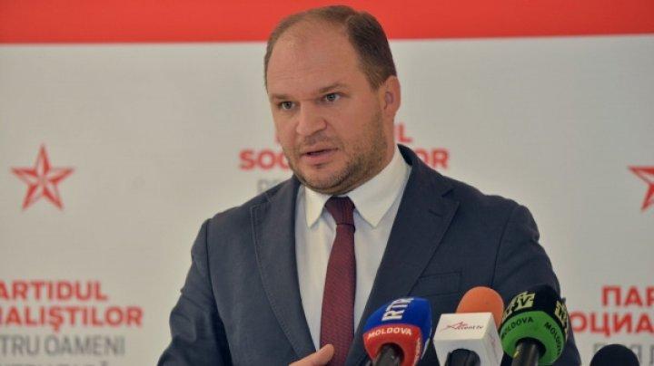 Кто придет на смену социалисту Иону Чебану в парламенте