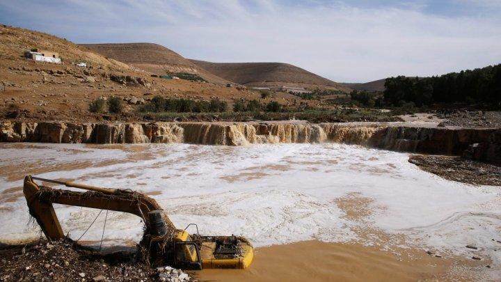 Жертвами наводнений в Судане стали 78 человек
