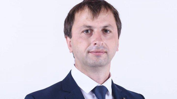 Виорел Берлиба, фигурант уголовного дела вносит вклад в реформирование юстиции