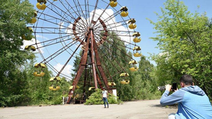 В Чернобыле побили рекорд посещаемости зоны отчуждения