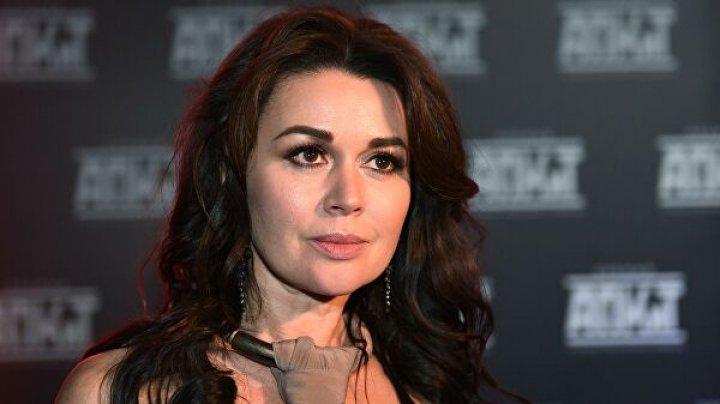 Анастасия Заворотнюк попала в реанимацию в крайне тяжёлом состоянии