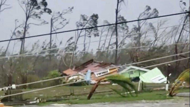 Ураган Дориан усилился и приближается к Канаде