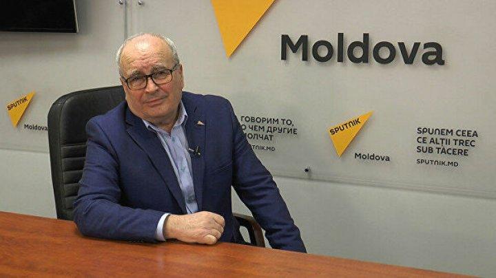"""Главу """"Спутник Молдова"""" Владимира Новосадюка отпустили под подписку о невыезде"""
