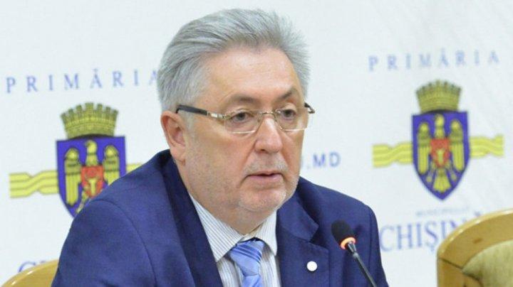 Заявление: Семья и родственники Нистора Грозаву подвергаются нападкам нынешних властей