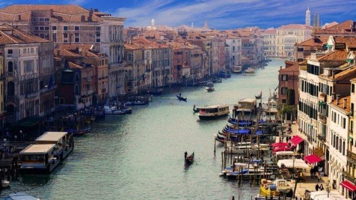 В Венеции хотят запретить курение на открытом воздухе
