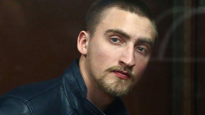 Суд освободил актера Павла Устинова под подписку о невыезде