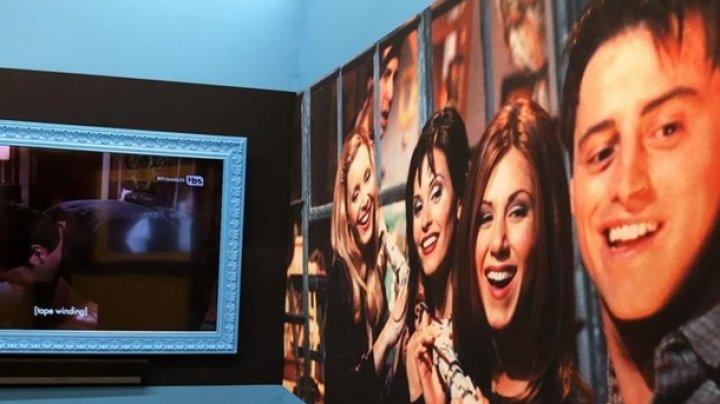 В Нью-Йорке открыли музей сериала Друзья