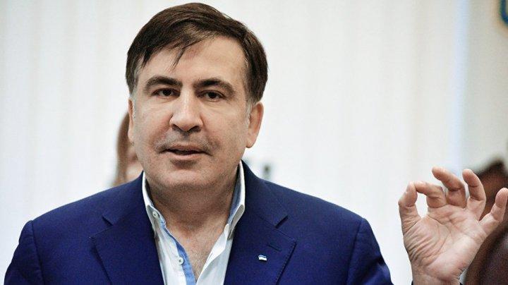 Михаил Саакашвили засобирался домой и рассказал о мотивах