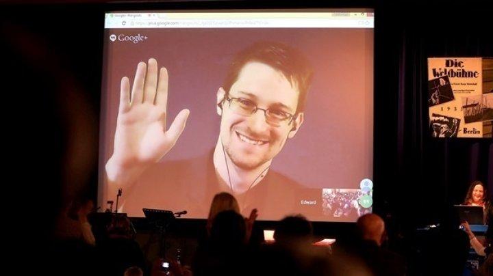 Сноуден назвал условия для возвращения в США