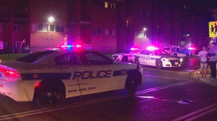 В Канаде в результате стрельбы погиб один человек