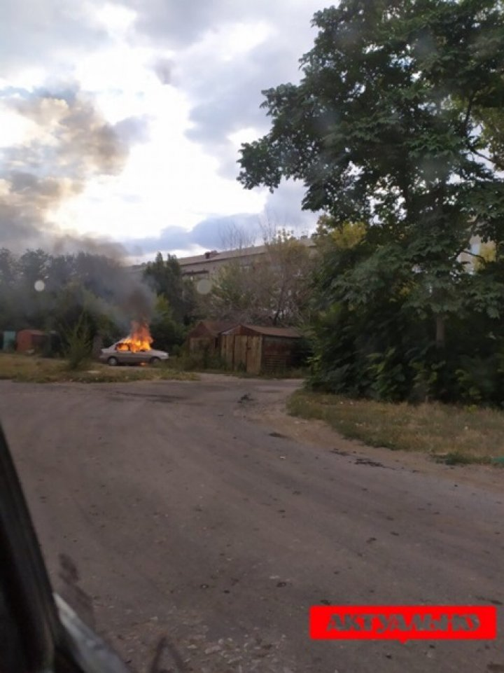В Украине расстреляли замглаву территориальной общины (фото)