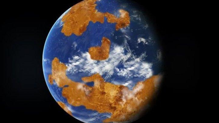 Ученые: На Венере могла существовать жизнь