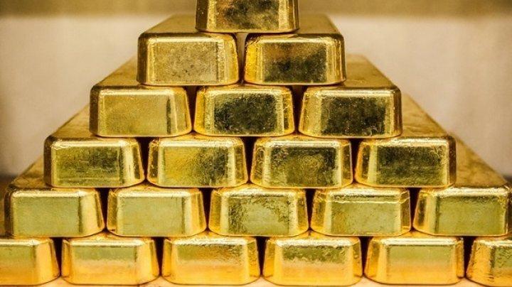 В подвале китайского чиновника нашли 13 тонн золота (ВИДЕО)