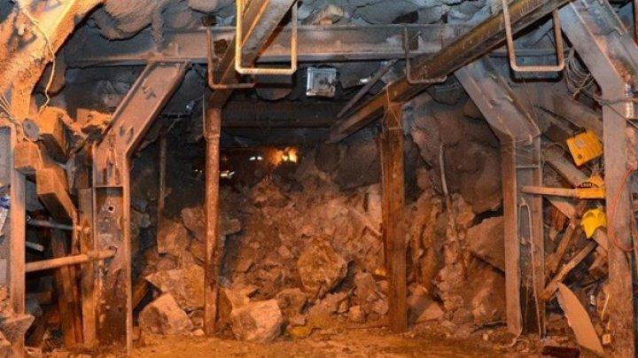 В Африке при обрушении золотого рудника погибли 30 человек