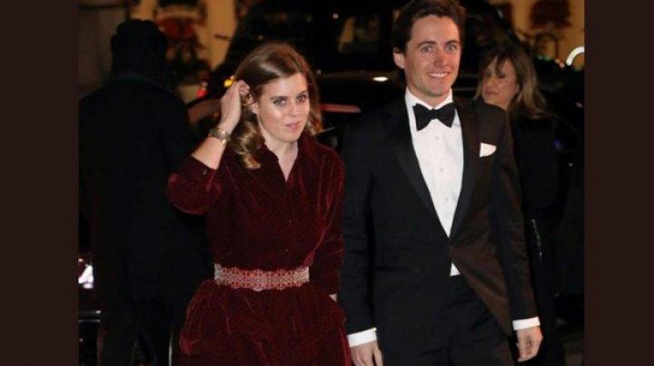 Британская принцесса Беатрис объявила о помолвке (ФОТО)