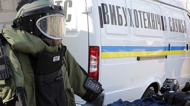 """Волна """"минирований"""" в Харькове: эвакуированы тысячи людей"""
