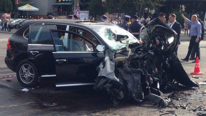 Полиция назвала предварительную причину аварии на Буюканах