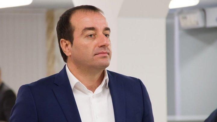 Депутат партии ШОР Петр Жардан задержан на 72 часа