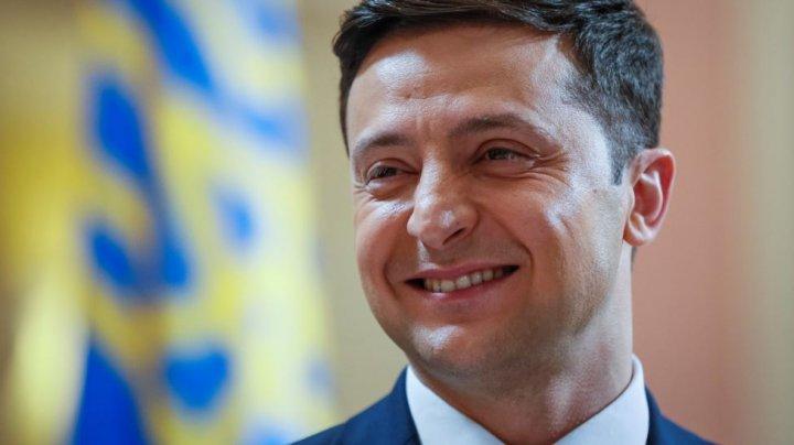 Содержание Зеленского обойдётся Украине в $40 млн в 2020 году