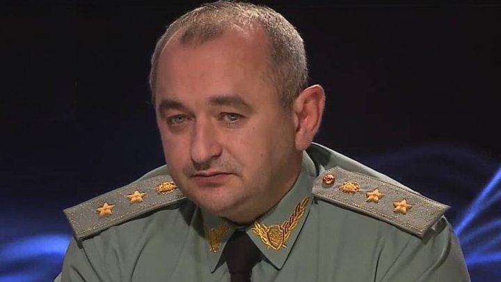 СМИ: главный военный прокурор Украины уволен