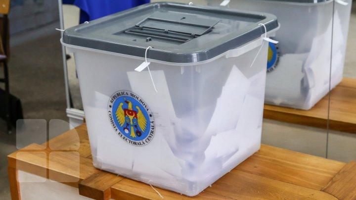 #ALEGEPUBLIKA. Не проявили активности: К 10 утра проголосовали чуть более 6% избирателей