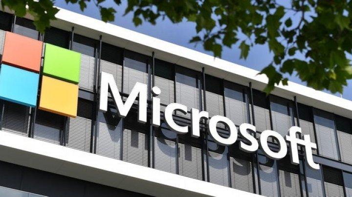 Нет - слежке: Microsoft отказалась от инвестиций в стартапы по распознаванию лиц