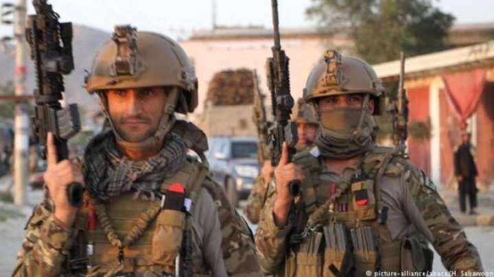 В Афганистане под обстрел попала свадьба: 35 погибших