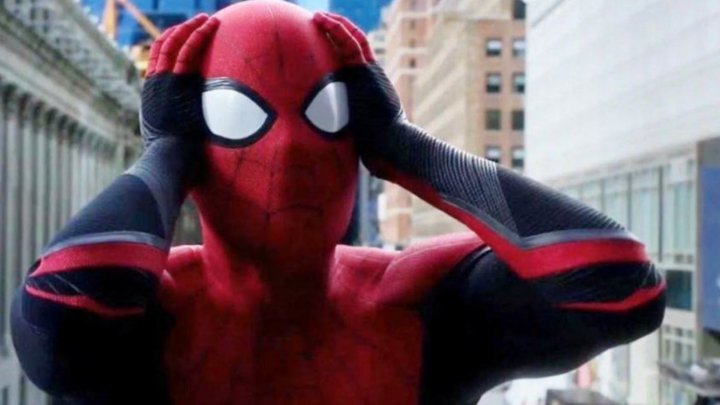 Disney и Sony снимут третий фильм о Человеке-пауке