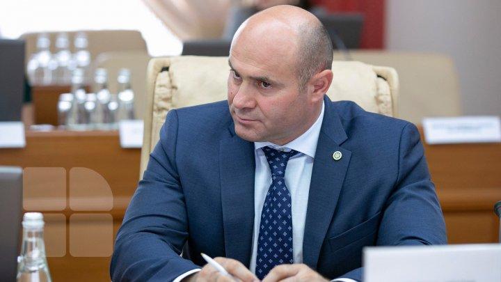 МВД может возглавить нынешний министр обороны Павел Войку
