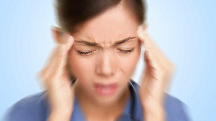 Названы самые распространенные причины мигреней