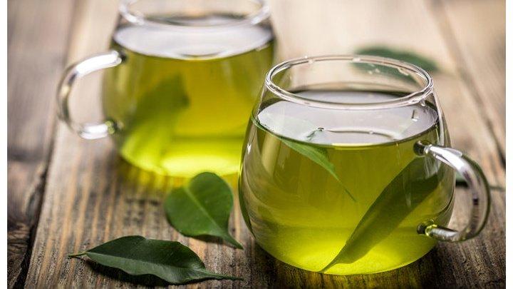 Ученые обнаружили неожиданное свойство зеленого чая