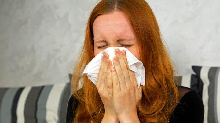 Названы опасные заболевания, которые начинаются с симптомов простуды