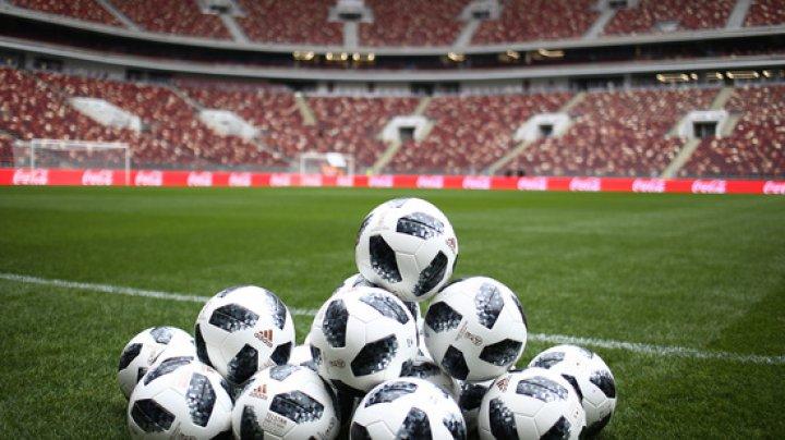 Сборная Румынии проиграла Испании со счетом 1:2 в отборочном матче ЧЕ-2020 года