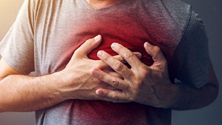 Назван простой способ поддержать здоровье сердца