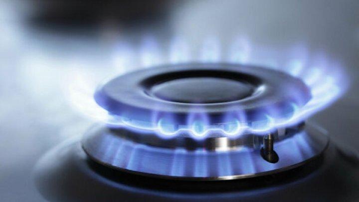 В Европе цены на газ упали до десятилетнего минимума