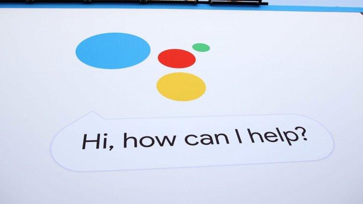 """""""Ассистент"""" Google сможет работать без интернета"""