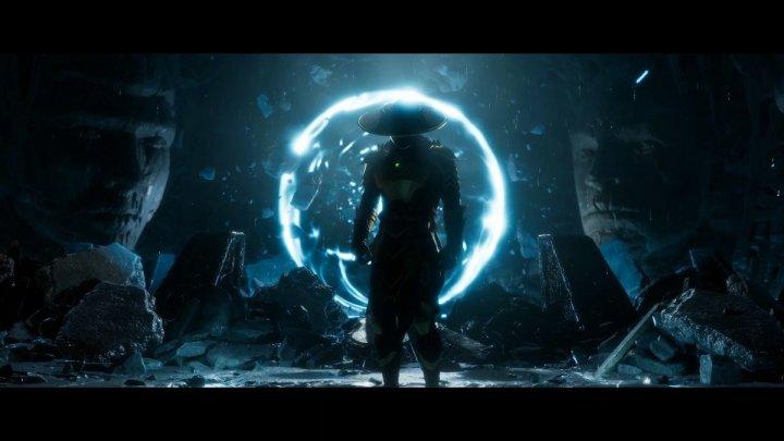 Стартовали съёмки нового фильма Mortal Kombat — первое фото с площадки