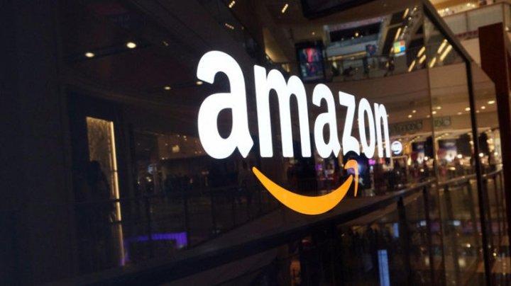 Amazon оштрафовали во Франции на €4 млн