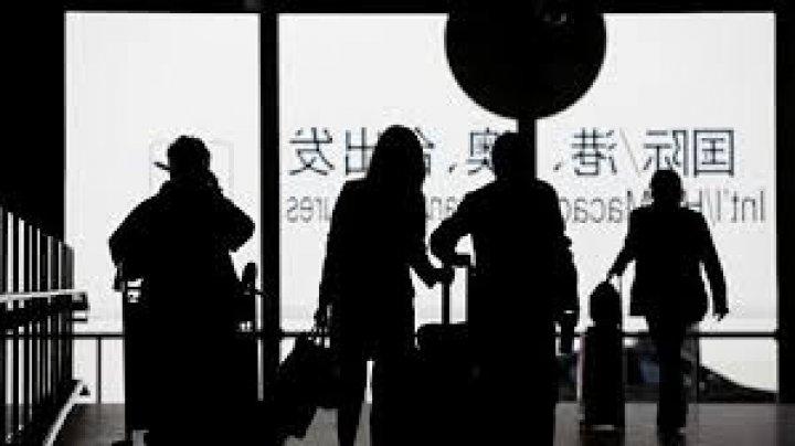 В Китае 30 сентября закроют старейший аэропорт страны