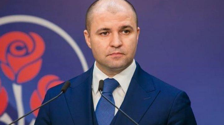 Владимир Чеботарь: Команда ДПМ будет добиваться выполнения своей предвыборной программы в Мунсовете