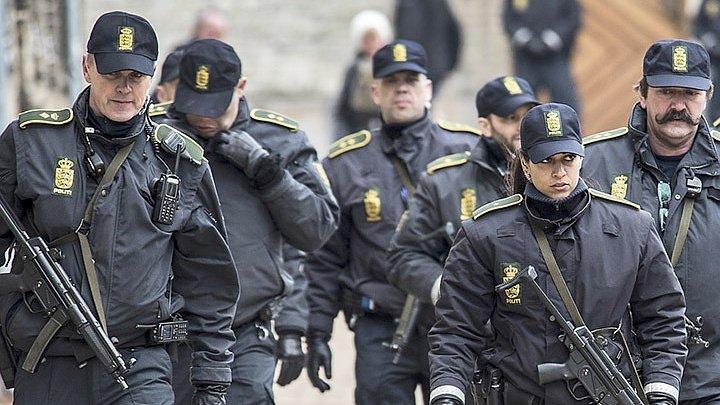 Bloomberg: отмена визита Трампа в Копенгаген стоила датской полиции около $600 тыс.