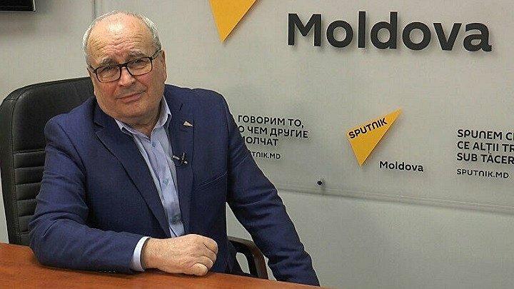 Гендиректор Sputnik-Moldova Владимир Новосадюк подал в отставку